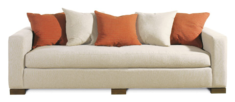 Vanguard Furniture - Barnaby Sofa - W170-1S