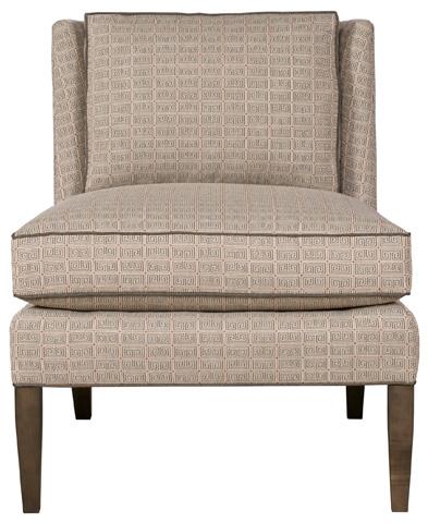 Vanguard - Jenkins Chair - W173P-CH