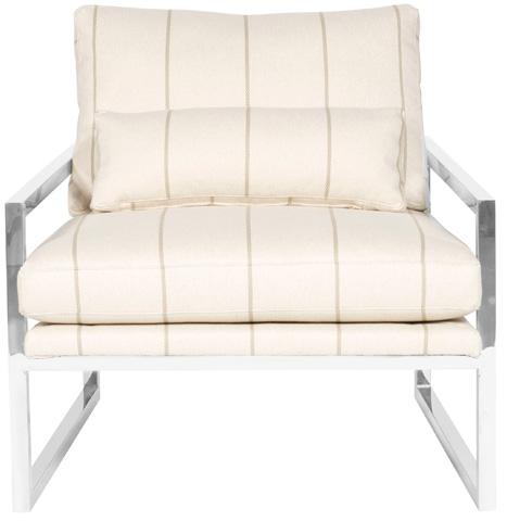 Vanguard Furniture - Gramercy Chair - W215P-CH