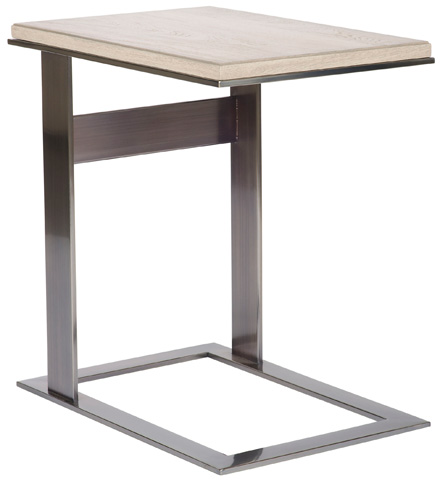 Vanguard - Hadlem Side Table - W314E
