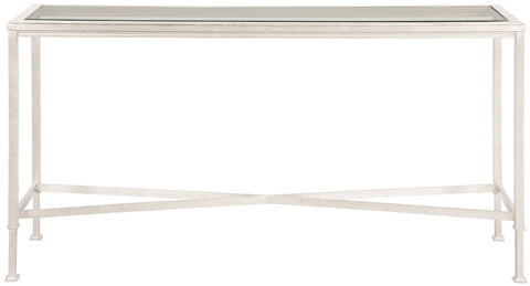 Vanguard - Tilden Sofa Table - W351S-FM