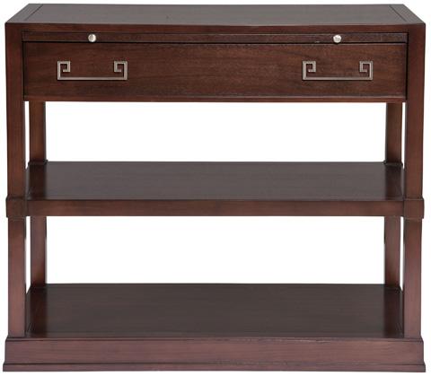 Vanguard Furniture - Hartley Lamp Table - W354L