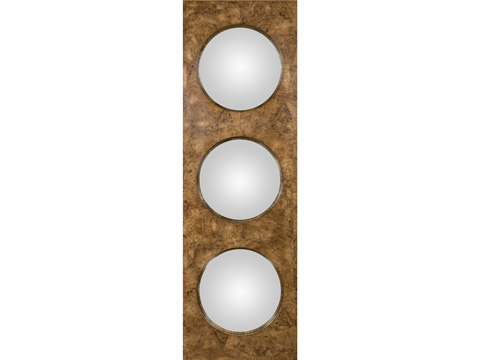 Vanguard Furniture - Hughes Floor Mirror - W358M-NB
