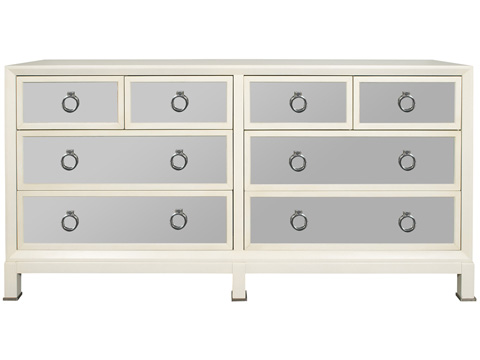 Vanguard - Griffith Drawer Chest - W367D-NL