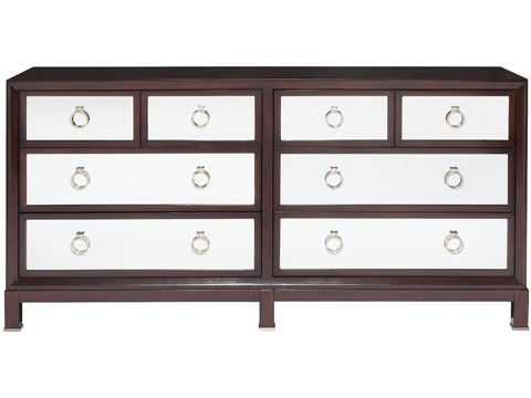 Vanguard - Griffith Drawer Chest - W367D-SU