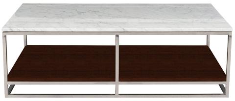 Vanguard Furniture - Hitchcock Cocktail Table - W382C-SU