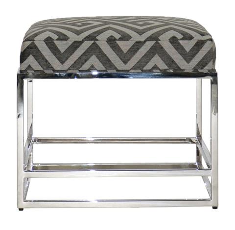 Vanguard Furniture - Larkin Bench - W382P-BE