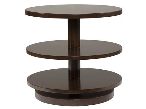 Vanguard Furniture - Fenwick End Table - W411E-SU