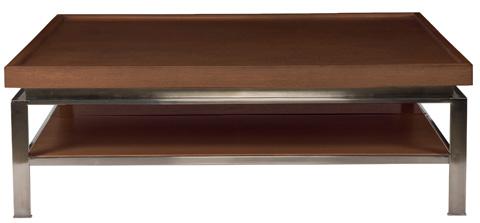 Vanguard Furniture - Hobson Cocktail Table - W412C-SU