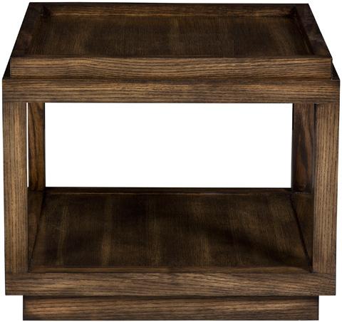 Vanguard Furniture - Hurley Spot Table - W422EE