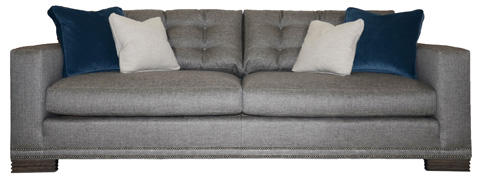 Vanguard Furniture - Bradley Sleeper Sofa - W480-2SS