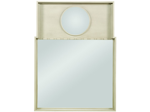 Vanguard Furniture - Whitbeck Mirror - W728M-BG