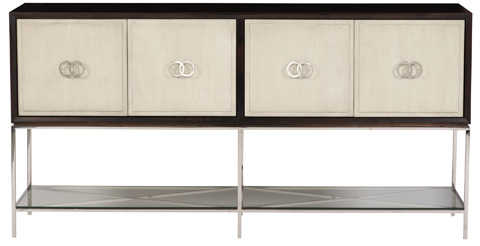 Vanguard Furniture - Kingsley Sideboard - W740B-SX