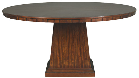 Vanguard Furniture - Bosworth Dining Table - W744T-60SU