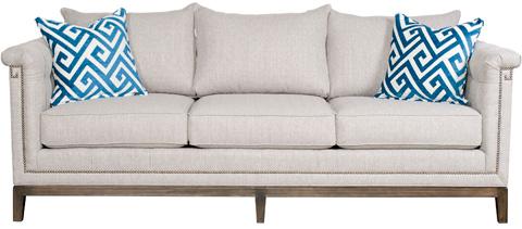 Vanguard Furniture - Kingspoint Sofa - W763-S