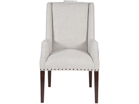 Vanguard - Everhart Arm Chair - W775A