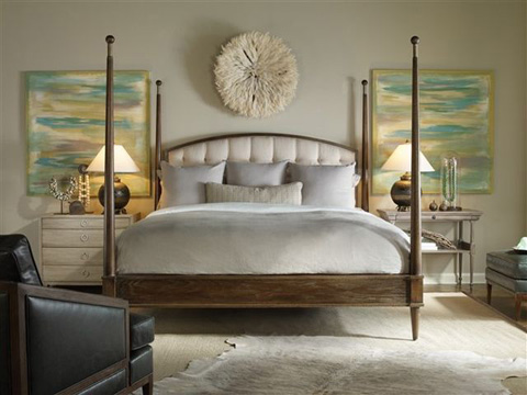 Image of Compendium Bedroom Set