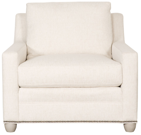 Vanguard Furniture - Fairgrove Chair - 652-CH