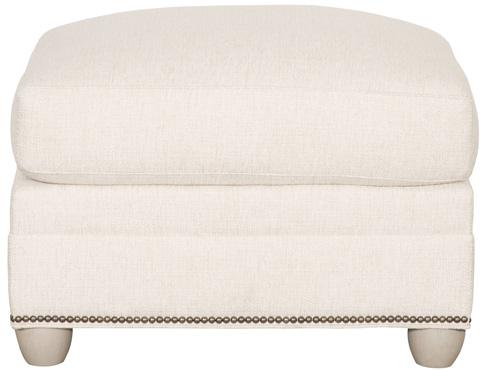 Vanguard Furniture - Fairgrove Ottoman - 652-OT