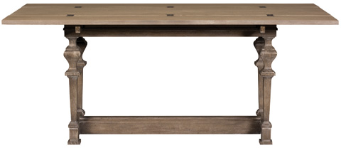 Vanguard Furniture - Sappho Console Table - 8317S-FY