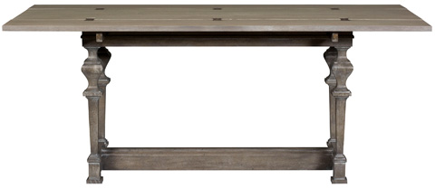 Vanguard - Sappho Console Table - 8317S-HM