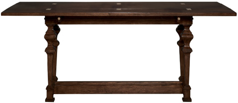 Vanguard Furniture - Sappho Console Table - 8317S-SX
