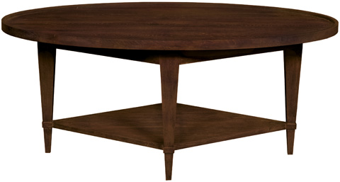 Vanguard Furniture - Ares Cocktail Table - 8320C-SX
