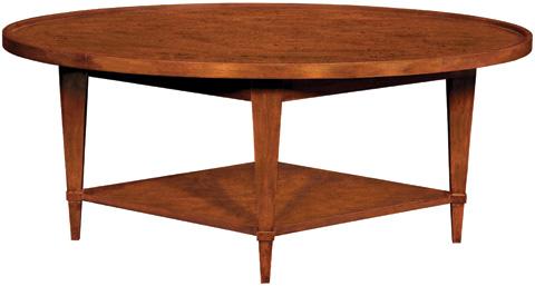 Vanguard - Ares Cocktail Table - 8320C-WM