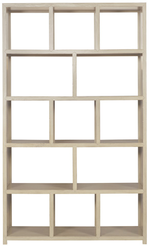 Vanguard Furniture - Plato Bookcase - 8323BC-BT