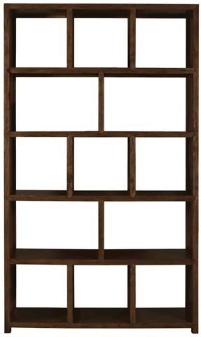 Vanguard Furniture - Plato Bookcase - 8323BC-SX