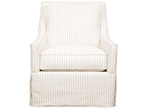 Vanguard - Fairmount Swivel Chair - 9019-SW