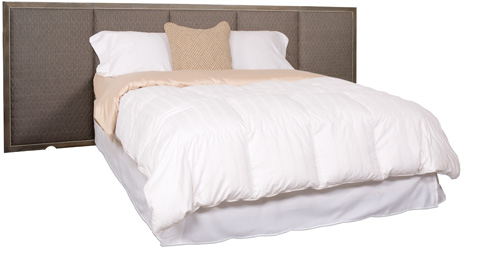 Vanguard Furniture - Mottville King Headboard - 9055K-H