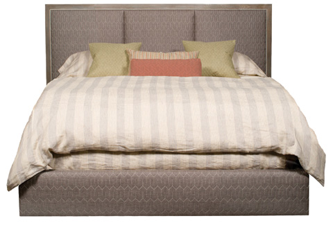 Vanguard - Motville Queen Bed - 9056Q-HF