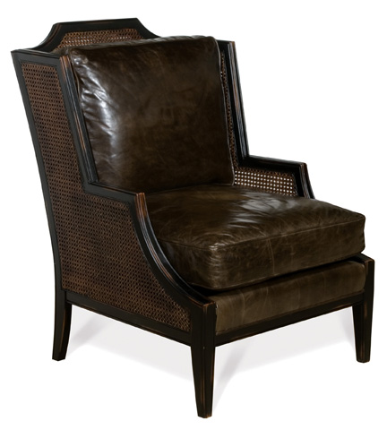 Vanguard Furniture - Eugene Chair - CL15-CH