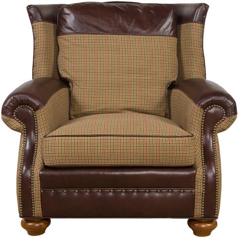 Vanguard - Kilgore Chair - FL263-CH