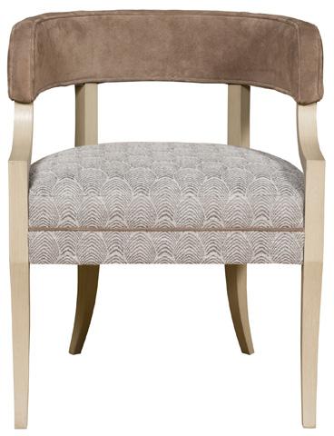 Vanguard Furniture - Otisco Dining Arm Chair - FL9001A