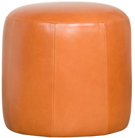 Vanguard Furniture - Tootsie Ottoman - L055-OT