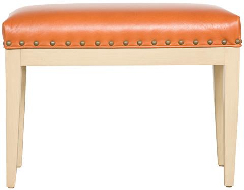 Vanguard Furniture - Tolio Ottoman - L200-OT