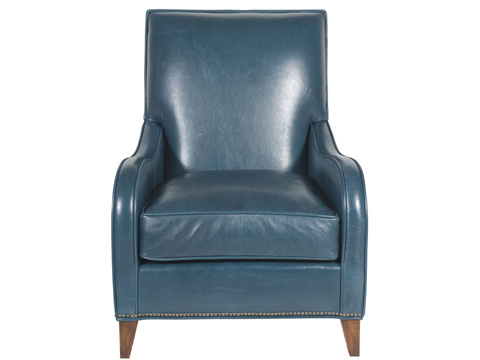 Vanguard Furniture - Zoe Chair - L274-CH