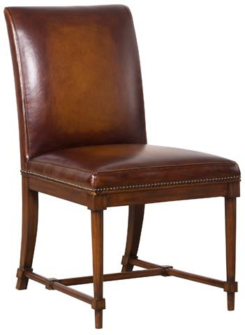 Vanguard Furniture - Chronos Side Chair - L320S