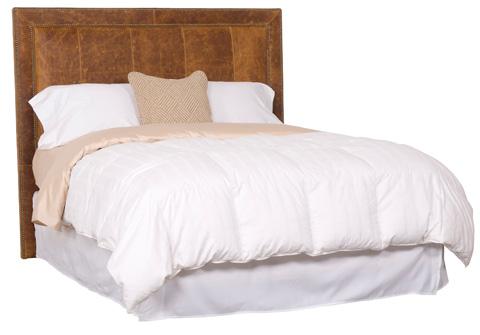 Vanguard Furniture - Hank Queen Headboard - L503BQ-H