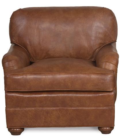 Vanguard Furniture - East Lake Chair - L603-CH