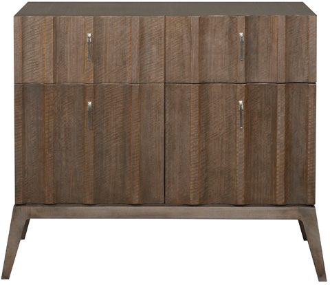 Vanguard Furniture - Ava Hall Chest - P241H-EU