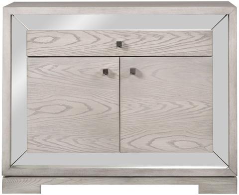 Vanguard Furniture - Namaste Door Chest - P255H-DG