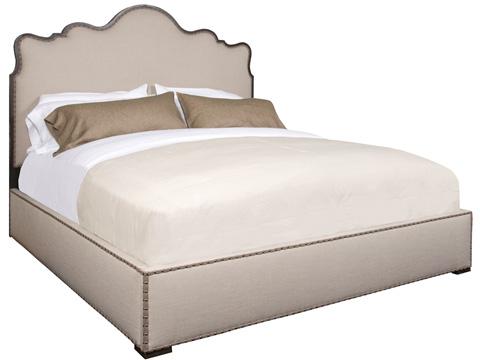 Vanguard Furniture - Mady Queen Platform Bed - V1726Q-PF