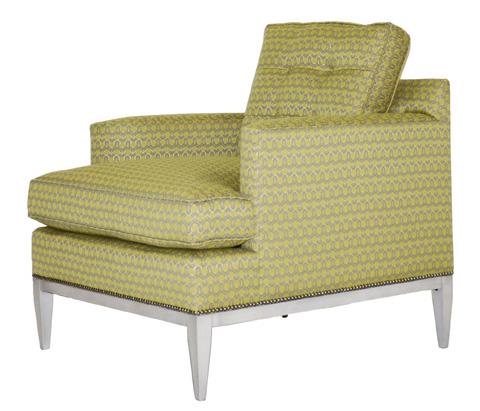 Vanguard - Camilla Chair - V331B-CH