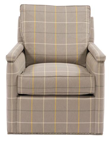 Vanguard Furniture - Liz Swivel Chair - V368B-SW