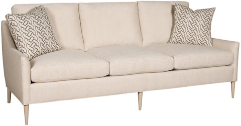 Vanguard Furniture - Lydia Sofa - V963P-S