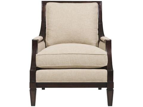 Vanguard Furniture - Bel Air Chair - W181-CH