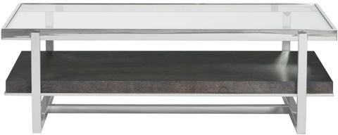 Vanguard Furniture - Marsden Rectangle Cocktail Table - W334CR-HS